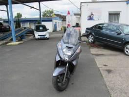 FJS 400 D , Auto – moto , Motocykly a čtyřkolky  | spěcháto.cz - bazar, inzerce zdarma