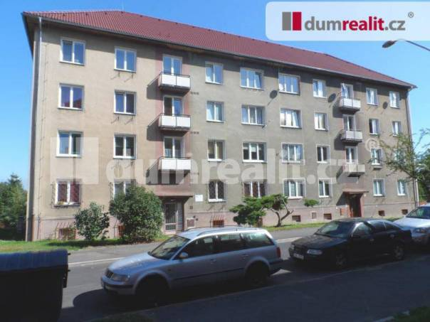 Prodej bytu garsoniéra, Sokolov, foto 1 Reality, Byty na prodej | spěcháto.cz - bazar, inzerce