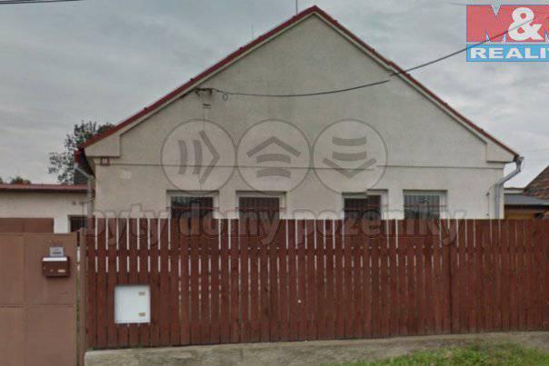 Prodej nebytového prostoru, Libiš, foto 1 Reality, Nebytový prostor | spěcháto.cz - bazar, inzerce