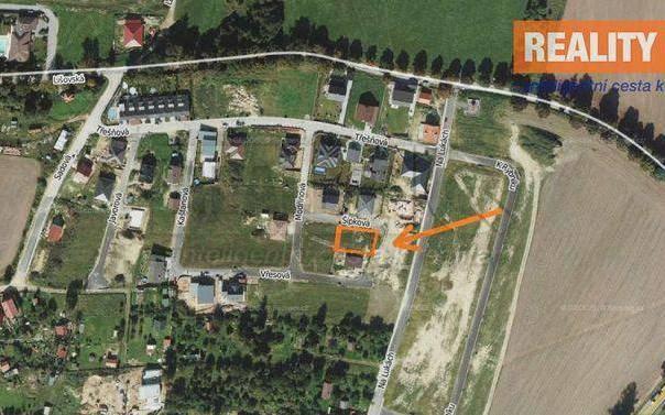 Prodej pozemku, Adamov, foto 1 Reality, Pozemky | spěcháto.cz - bazar, inzerce