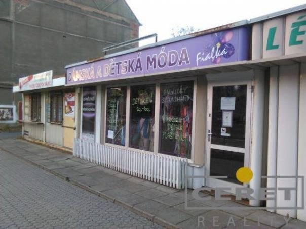 Prodej nebytového prostoru, Rakovník, foto 1 Reality, Nebytový prostor | spěcháto.cz - bazar, inzerce