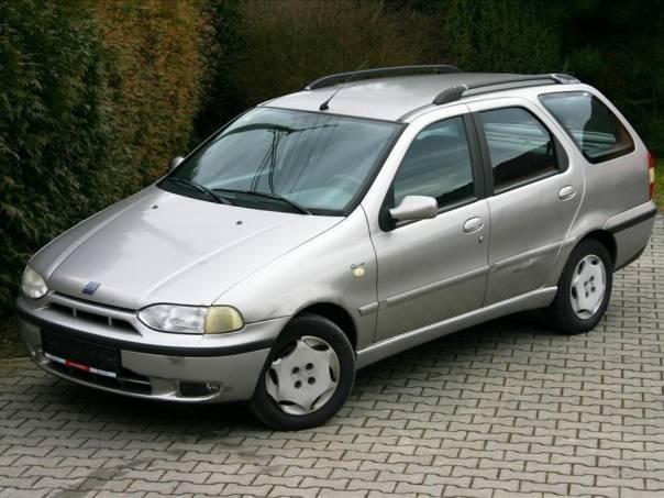 Fiat Palio 1.9 JTD, foto 1 Auto – moto , Automobily | spěcháto.cz - bazar, inzerce zdarma