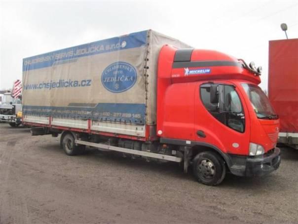 D90 SL, foto 1 Užitkové a nákladní vozy, Nad 7,5 t | spěcháto.cz - bazar, inzerce zdarma