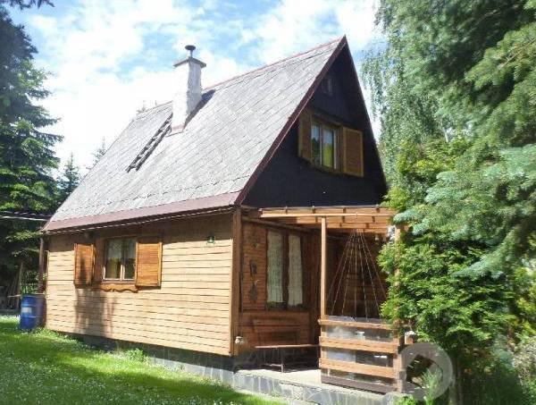 Prodej chaty 3+1, Varnsdorf, foto 1 Reality, Chaty na prodej | spěcháto.cz - bazar, inzerce