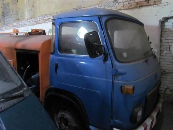 A31K, foto 1 Užitkové a nákladní vozy, Nad 7,5 t | spěcháto.cz - bazar, inzerce zdarma