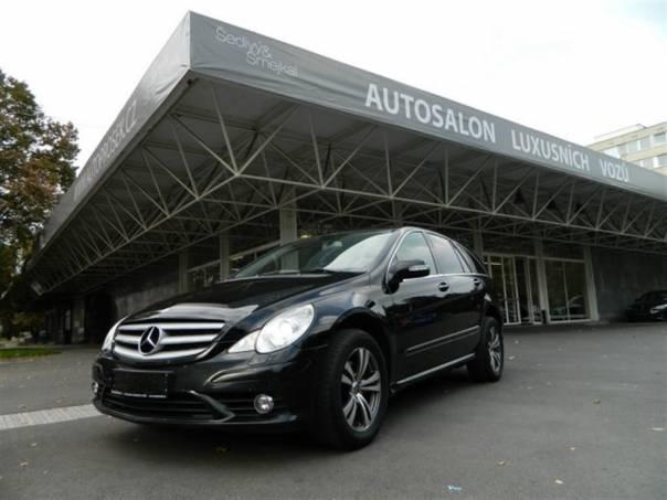 Mercedes-Benz Třída R 280 CDI, foto 1 Auto – moto , Automobily | spěcháto.cz - bazar, inzerce zdarma