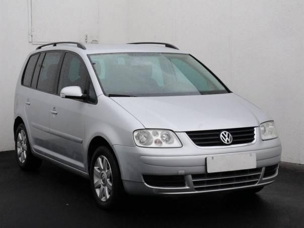 Volkswagen Touran  1.9 TDI, 1.maj,Serv.kniha,ČR, foto 1 Auto – moto , Automobily | spěcháto.cz - bazar, inzerce zdarma