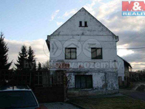 Prodej pozemku, Kamenný Most, foto 1 Reality, Pozemky | spěcháto.cz - bazar, inzerce