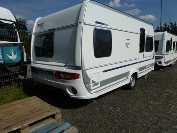 Saphir 470 TF, foto 1 Užitkové a nákladní vozy, Camping | spěcháto.cz - bazar, inzerce zdarma
