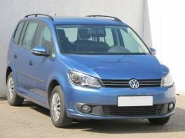 Volkswagen Touran 1.2 TSI