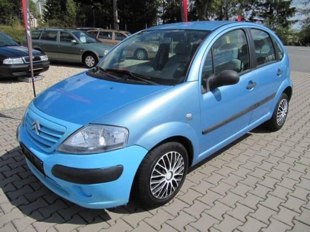 Citroën C3 1,1i, foto 1 Auto – moto , Automobily | spěcháto.cz - bazar, inzerce zdarma