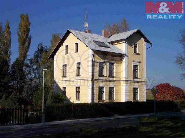 Prodej domu, Konstantinovy Lázně, foto 1 Reality, Domy na prodej | spěcháto.cz - bazar, inzerce