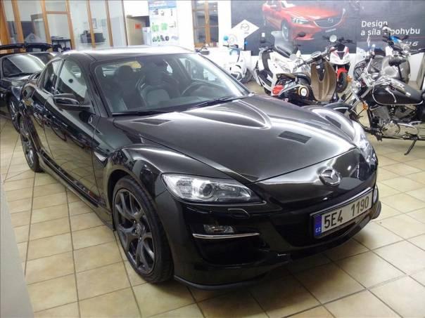 Mazda  1,3   RENESIS REVOLUTION, foto 1 Auto – moto , Automobily | spěcháto.cz - bazar, inzerce zdarma