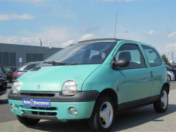 Renault Twingo 1.2i *EKO*ZAPLACEN*, foto 1 Auto – moto , Automobily | spěcháto.cz - bazar, inzerce zdarma