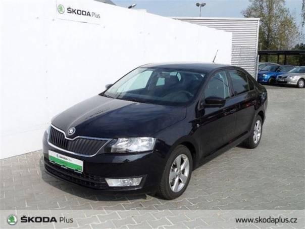 Škoda Rapid 1,4 TSI / 90 kW Ambition, foto 1 Auto – moto , Automobily | spěcháto.cz - bazar, inzerce zdarma