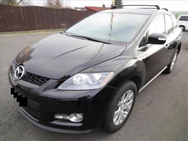 Mazda CX-7 2,3 dohoda ceny, foto 1 Auto – moto , Automobily   spěcháto.cz - bazar, inzerce zdarma