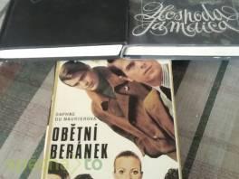 3x Daphne du Maurierová , Hobby, volný čas, Knihy  | spěcháto.cz - bazar, inzerce zdarma