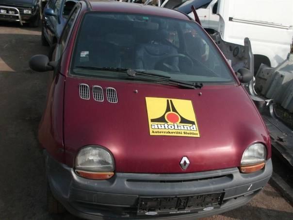 Renault Twingo 1,2, foto 1 Náhradní díly a příslušenství, Ostatní | spěcháto.cz - bazar, inzerce zdarma