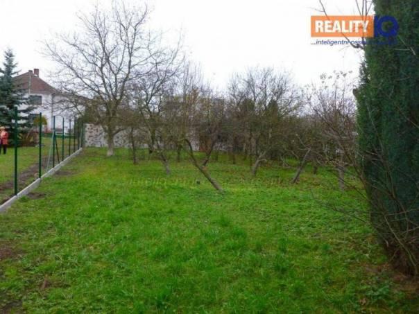 Prodej pozemku, Pardubice - Svítkov, foto 1 Reality, Pozemky | spěcháto.cz - bazar, inzerce