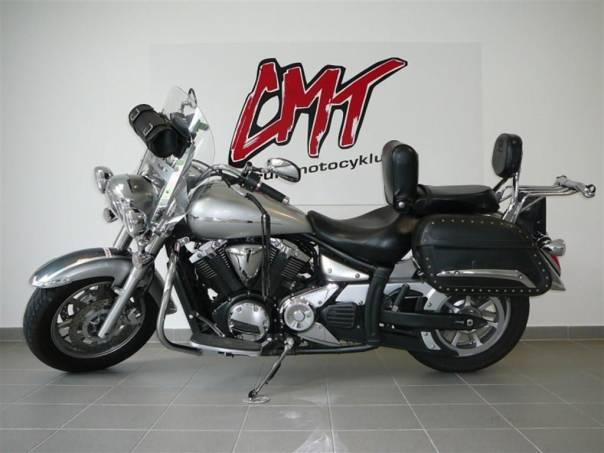 Yamaha XVS XVS 1300 A Midnight Star, foto 1 Auto – moto , Motocykly a čtyřkolky | spěcháto.cz - bazar, inzerce zdarma