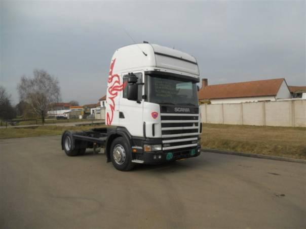 R124 LA (ID 9365), foto 1 Užitkové a nákladní vozy, Nad 7,5 t | spěcháto.cz - bazar, inzerce zdarma