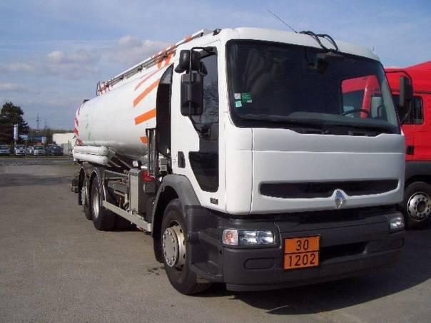 Renault  Premium 26.320 6x2, foto 1 Užitkové a nákladní vozy, Nad 7,5 t | spěcháto.cz - bazar, inzerce zdarma