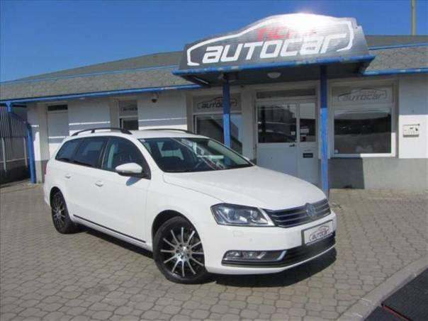 Volkswagen Passat 1.6 TDI,Xenon,Bluemotion, foto 1 Auto – moto , Automobily | spěcháto.cz - bazar, inzerce zdarma