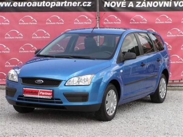 Ford Focus 1.6 TDCi 80kW Travel Klima vyh, foto 1 Auto – moto , Automobily | spěcháto.cz - bazar, inzerce zdarma