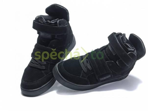 Suprové boty Louis Vuitton velikost 5 - 12 0ea63eecad6