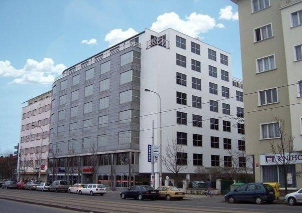 Pronájem kanceláře Ostatní, Praha - Vinohrady, foto 1 Reality, Kanceláře | spěcháto.cz - bazar, inzerce