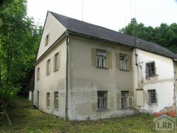 Prodej garáže 1+1, Oskava, foto 1 Reality, Parkování, garáže | spěcháto.cz - bazar, inzerce
