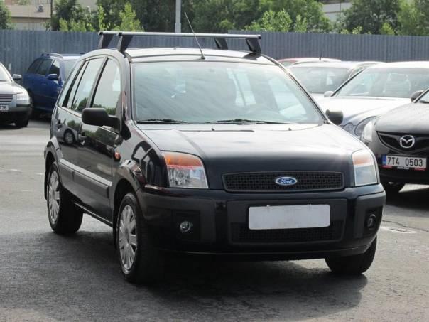 Ford Fusion  1.25, 2.maj,Serv.kniha,ČR, foto 1 Auto – moto , Automobily | spěcháto.cz - bazar, inzerce zdarma