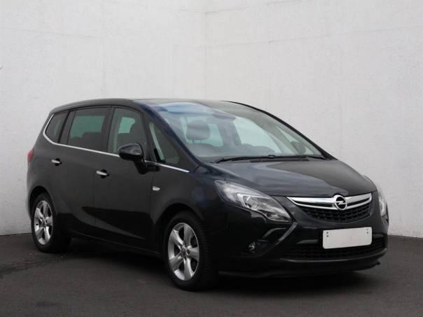 Opel Zafira  2.0 CDTi, panorama, navi, foto 1 Auto – moto , Automobily | spěcháto.cz - bazar, inzerce zdarma