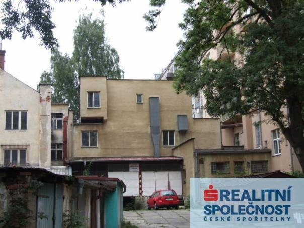 Prodej nebytového prostoru, Karlovy Vary - Rybáře, foto 1 Reality, Nebytový prostor | spěcháto.cz - bazar, inzerce