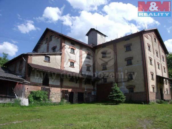 Prodej nebytového prostoru, Nýrsko, foto 1 Reality, Nebytový prostor | spěcháto.cz - bazar, inzerce