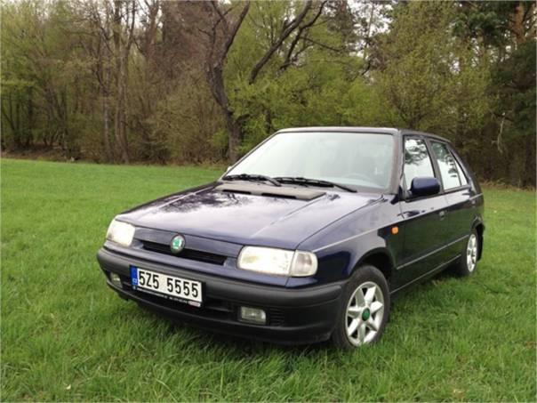 Škoda Felicia Felicia GLXI 1.3MPi 1997, foto 1 Auto – moto , Automobily | spěcháto.cz - bazar, inzerce zdarma