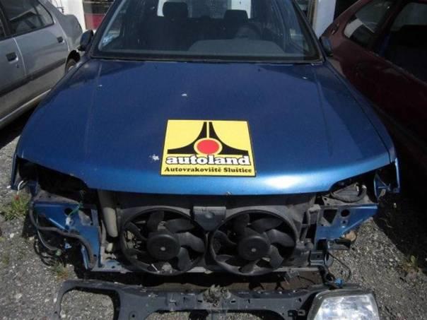 Peugeot 306 1,8, foto 1 Náhradní díly a příslušenství, Ostatní | spěcháto.cz - bazar, inzerce zdarma