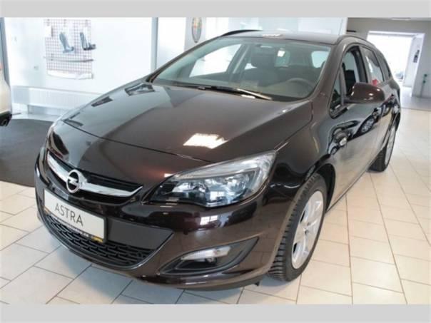 Opel Astra ST 2.0 CDTI ENJOY, foto 1 Auto – moto , Automobily | spěcháto.cz - bazar, inzerce zdarma