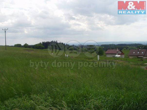 Prodej pozemku, Nový Hrádek, foto 1 Reality, Pozemky   spěcháto.cz - bazar, inzerce