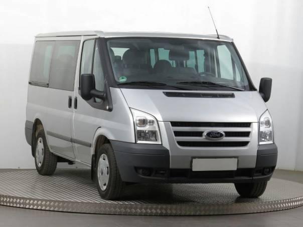 Ford Transit 2.2 TDCi, foto 1 Užitkové a nákladní vozy, Autobusy | spěcháto.cz - bazar, inzerce zdarma