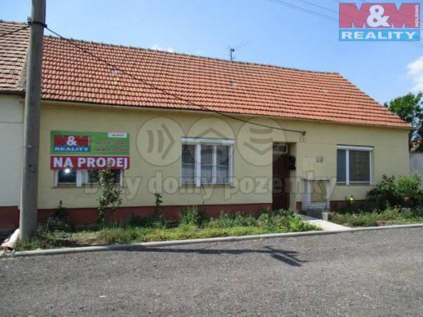 Prodej domu, Šanov, foto 1 Reality, Domy na prodej | spěcháto.cz - bazar, inzerce
