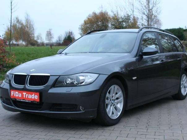 BMW Řada 3 320D 120Kw, Top Stav, foto 1 Auto – moto , Automobily | spěcháto.cz - bazar, inzerce zdarma