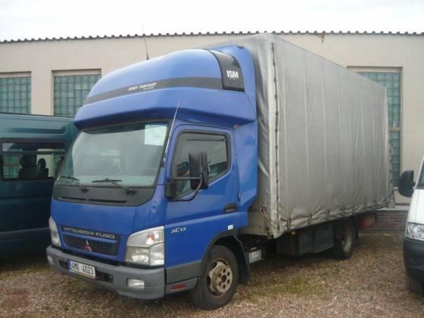 Mitsubishi Canter 3,0 td, foto 1 Užitkové a nákladní vozy, Do 7,5 t | spěcháto.cz - bazar, inzerce zdarma