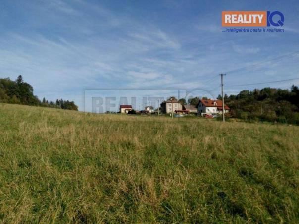 Prodej pozemku, Třinec - Staré Město, foto 1 Reality, Pozemky | spěcháto.cz - bazar, inzerce