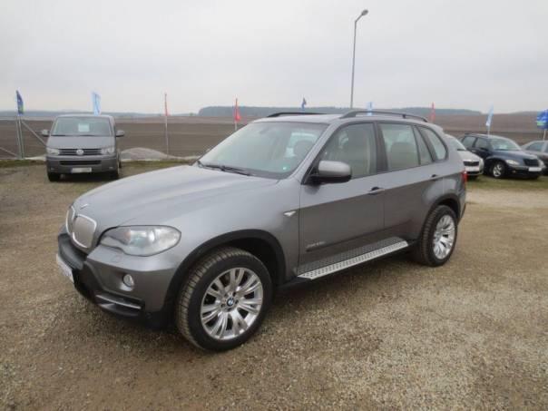 BMW X5 3.5d 210kw X-drive SportPaket, foto 1 Auto – moto , Automobily | spěcháto.cz - bazar, inzerce zdarma