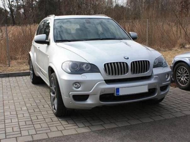 BMW X5 xDrive 30sd 286PS M Paket, foto 1 Auto – moto , Automobily | spěcháto.cz - bazar, inzerce zdarma