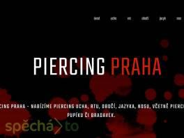 Studio Piercing Praha , Kosmetika, Péče o tělo  | spěcháto.cz - bazar, inzerce zdarma