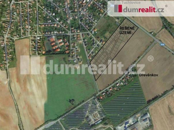Prodej pozemku, Tuchlovice, foto 1 Reality, Pozemky | spěcháto.cz - bazar, inzerce