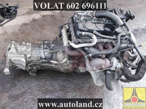 Ford Transit VOLATmotor JXFA, foto 1 Náhradní díly a příslušenství, Ostatní | spěcháto.cz - bazar, inzerce zdarma