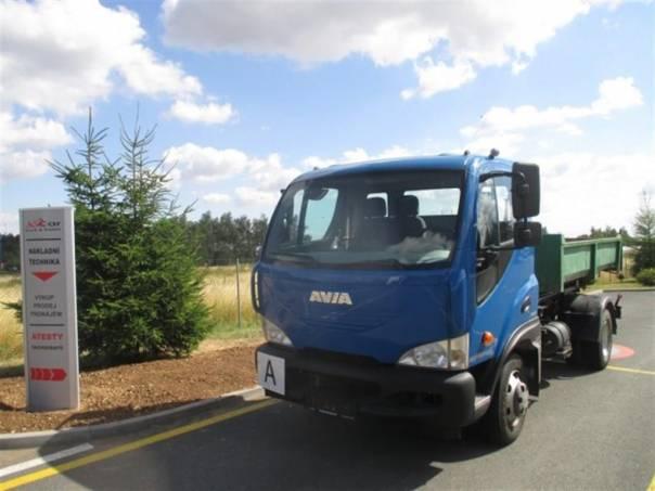 D100 - kontejner, foto 1 Užitkové a nákladní vozy, Nad 7,5 t | spěcháto.cz - bazar, inzerce zdarma